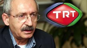 KILIÇDAROĞLU'NA TRT MECLİS TV SANSÜRÜ!