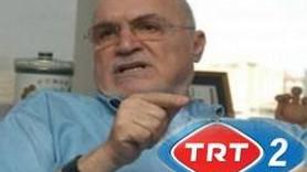 TRT2'Yİ YOK ETMEK BİR CİNAYETTİ, BU CİNAYETİ DE İŞLEDİLER!