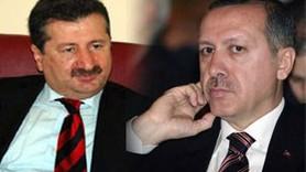 İŞTE TANIKLAR, BENİ AKŞAM'DAN SEN KOVDURDUN TAYYİP BEY!..