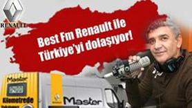 BEST FM PORGRAMCISI CEM ARSLAN TÜRKİYE'Yİ DOLAŞIYOR!