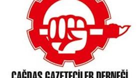 ÇGD YILIN GAZETECİSİNİ SEÇİYOR!
