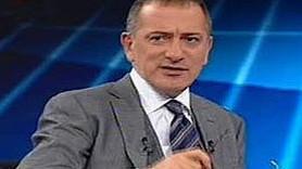 ''APTAL APTAL ŞEYLER YAZIP ADAMIN ASABINI BOZMAYIN!'' FATİH ALTAYLI HABERTÜRK'TE FENA PATLADI!