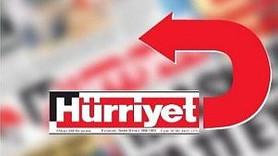 HÜRRİYET WEB SAYFASINI YENİLEDİ!
