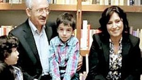 TÜRKİYE'DE BİR İLK! CHP REKLAMINDA SELVİ KILIÇDAROĞLU ROL ALDI!