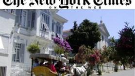 NEW YORK TIMES'DAN BÜYÜK SÜRPRİZ! TAM 3 SAYFA YER VERDİ!
