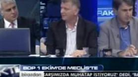 """""""ÖLÜM KRALİÇESİ"""" SÖZÜ ORTALIĞI KARIŞTIRDI! TV 8'DE GERGİN DAKİKALAR!"""