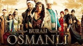TRT UYARDI! SÜRMELİ OSMANLI'YA İZİN YOK!