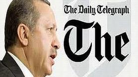 TÜRKİYE'NİN BÜYÜK OYUNUNA DİKKAT! DAILY TELEGRAPH'DAN ŞOK ANALİZ!