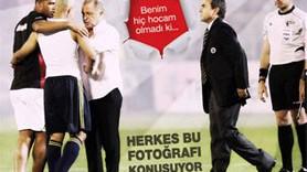 HERKES ALEX'İN BU FOTOĞRAFINI KONUŞUYOR!