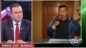 BEYAZ TV'NİN FIRAT AYDINUS HABERİ 'YOK ARTIK' DEDİRTTİ!