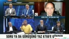 ''SESİNİ YÜKSELTME!'' TELEGOL'DE GÜRSEL TEKİN GERGİNLİĞİ!