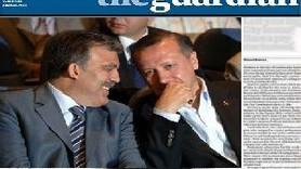 THE GUARDIAN: TÜRKİYE EKONOMİSİ YÜZÜNÜ DOĞU'YA ÇEVİRİYOR!