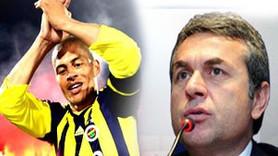ALEX DE SOUZA'DAN 'KOCAMAN İSTİFA'YA İLGİNÇ YORUM!