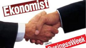 BUSINESSWEEK TÜRKİYE'DEN EKONOMİST DERGİSİ'NE TRANSFER! (MEDYARADAR/ÖZEL)