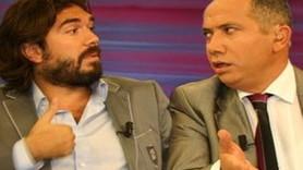 BEYAZ TV'DEKİ PENİS KAVGASINA RTÜK'TEN AĞIR FATURA!