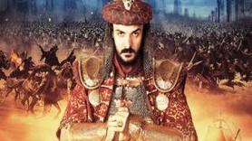 KILIÇLARI NERELERİYLE TUTACAKLAR? FETİH 1453'ÜN YAPIMCISI SERT ÇIKTI!