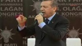 BAŞBAKAN ERDOĞAN'DAN TİYATRO TARTIŞMASINA SON NOKTA!
