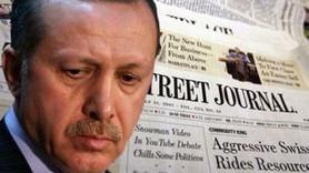 WALL STREET JOURNAL'DAN BAŞBAKAN ERDOĞAN'I KIZDIRACAK İDDİA!