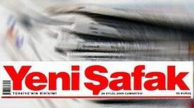 YENİ ŞAFAK GAZETESİ'NİN 17 YILLIK TARİHİNDE BİR İLK! (MEDYARADAR/ÖZEL)