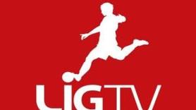 LİG TV'NİN MARATON PROGRAMINA SÜRPRİZ TRANSFER! (MEDYARADAR/ÖZEL)