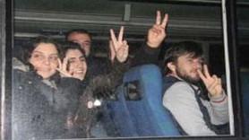 KCK MEDYA DAVASI SİLİVRİ'YE ALINDI!