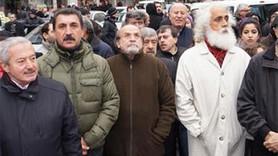 ÜNLÜ SANATÇILAR SAMATYA'DAKİ SALDIRILARI PROTESTO ETTİ