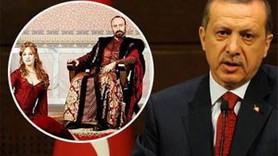 RTÜK'TEN TARİHİ DİZİLERE 'MUHTEŞEM' AYAR