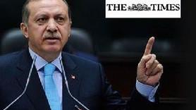 THE TIMES'TAN DEMOKRATİKLEŞME PAKETİ İÇİN ŞOK YORUM! LAİK DEVLETE SALDIRI!