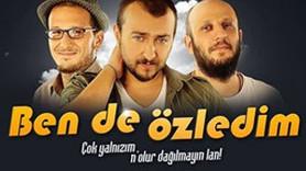 BEN DE ÖZLEDİM'İN KADIN BAŞROL OYUNCUSU BELLİ OLDU!