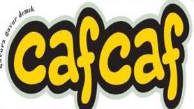 CAFCAF BİR ÇAPULCUNUN BAYRAM ZİYARETİNİ NASIL KAPAK YAPTI?