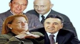 İŞTE TÜRKİYE'NİN EN ZENGİN 10 AİLESİ!