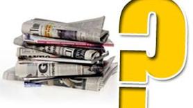 'ASRIN PROJESİ' MANŞETLERDE! 29 EKİM KUTLAMALARINI HANGİ GAZETELER GÖRMEDİ?