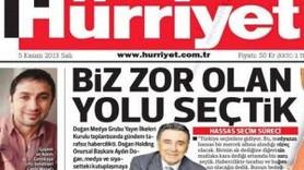 HÜRRİYET'TEN PAZARTESİ SÜRPRİZİ!