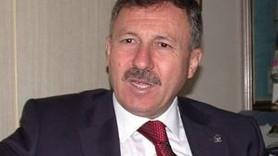 AKP'li vekilden ünlü gazeteciye dava!