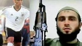 Bild: Türk futbolcu parçalanarak öldü!