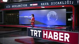 TRT Haber'de yeni dönem!