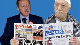 Cemaat-AKP savaşında hangi kurum hangi safta?