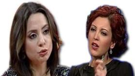 Nagehan Alçı'nın yaptığı gazetecilikse ben...O sözlere şok tepki!