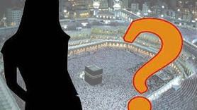 Hangi ünlü ekran yüzü Umre'ye gitti?(Medyaradar/Özel)