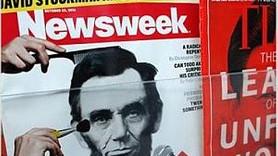 Newsweek yeniden kağıt olacak!