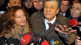 Mustafa Balbay tahliye oldu