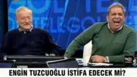 ERMAN TOROĞLU'NDAN AZİZ YILDIRIM'I KIZDIRACAK ESPRİ!