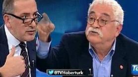 "LEVENT KIRCA İSİM VERMEDEN FATİH ALTAYLI'YA ""SALAK"" DEDİ?"