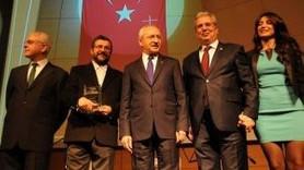 YURT GAZETESİ BİRİNCİ YAŞINI MUHTEŞEM GECEYLE KUTLADI!
