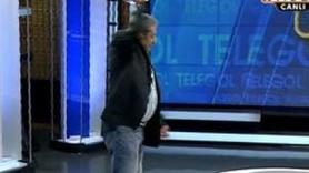 ERMAN TOROĞLU'NDAN FATİH TERİM'İ KIZDIRACAK TAKLİT!