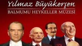 TÜRKİYE'NİN İLK 'BALMUMU HEYKELLER MÜZESİ' AÇILDI!