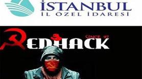 İSTANBUL ÖZEL İDARESİ'NDEN REDHACK SALDIRISINA AÇIKLAMA!