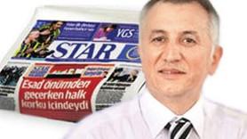STAR GAZETESİ'NDEN MEHMET OCAKTAN'A DUYGUSAL VEDA! (MEDYARADAR- ÖZEL)