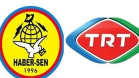 HABER-SEN'DEN TRT'YE TEPKİ! HESABI İZLEYİCİLER KESECEK!