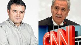 CNN-ARINÇ ZİRVESİNDE NELER KONUŞULDU? İŞTE GÖRÜŞMENİN PERDE ARKASI!